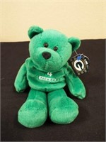 Football Bears (5) by Limited Treasures