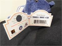Football Bears - Broncos (4) - by Limited Treasure