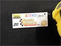 Nascar Beanie Racers w/Original Tags (3)
