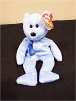 Flitter, Lips, 1999 Holiday Teddy, Dearest