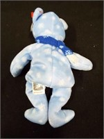 Flitter, Lips, 1999 Holiday Teddy, Fortune