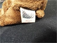 Flitter, Lips, Hero, 1999 Holiday Teddy