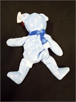 1999 Holiday Teddy, Fortune, Flitter