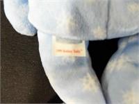 Flitter, Lips 1999 Holiday Teddy