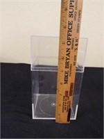 Garcia Style 4051 and Acrylic Display Box
