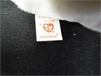 Valentino and Acrylic Display Box
