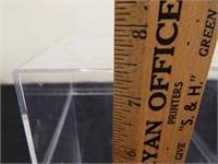 Valentina and Acrylic Display Box
