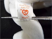 Maple and Acrylic Display Box