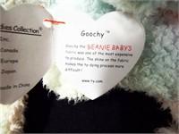 Beanie Buddies Lips and Goochy