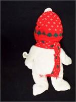 Beanie Buddies Baby PJ and Snowboy