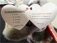 Beanie Buddies Patti and Scorch