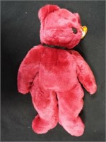 Beanie Buddies Valentino and Cranberry Teddy