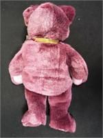 Beanie Buddies Osito and 2000 Signature Bear