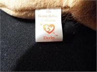 Whisper, Derby (yarn), Ziggy and Derby (fur?)
