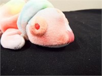 Smoochy, Rainbow (blue), Legs 4020 & Rainbow (pink