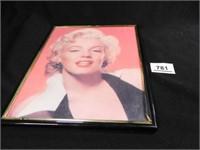 Marilyn Monroe Prints; 8 x 10