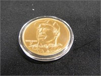 Mickey Mantle Mint Coin