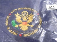 Fleece Inauguration Blanket