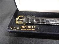 Presidential Timepiece; Infinity