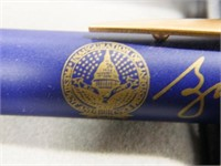 George W. Bush Inauguration Pen