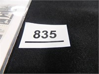 U.S. Postage Stamps; 4-4 cent