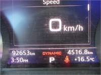 2017 AUDI Q7 PREMIUM AWD