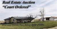 Ontario US BK Auction