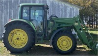 Sat. Nov 14th Koss Farms Closing Out Farm Auction