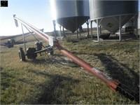 KEN & KAREL ISBISTER TIMED ONLINE FARM AUCTION