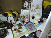 Courtland Collectibles Auction