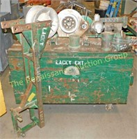 Electrical Contractor Surplus Auction
