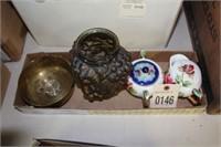 VIntage Salt & Pepper Shaker Collection + Antiques 11/20