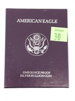 Coin Auction Ending Tuesday, Nov. 17th at 9am