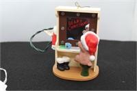 Lang Christmas Auction