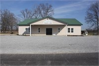 Commercial Property located in Rutherford, TN