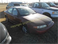 TAC REPO CAR AUCTION 11/21/20