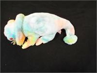Beanie Buddies Hippity and Rainbow