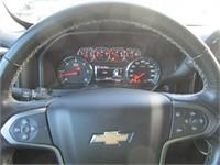 2018 CHEVY SILVERADO 1500 LT CREW CAB 4X4