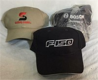 Ford Apparel Collection, Brush Gaurds, Gun Boots & More!