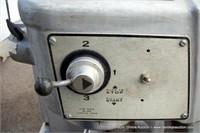 HOBART MIXER MODEL: D-300, S/N: 11-416-754