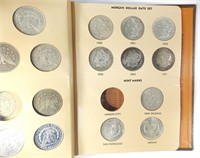 Online Rare Coin & Currency Auction #58