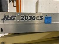 JLG 2030ES