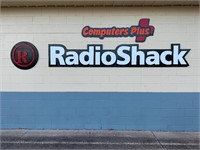 Computers Plus & Radio Shack