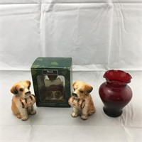 Golden Beacon Antique, Collectable and Household Auction