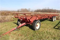 FARM SOLD ONLINE AUCTION - STARTS CLOSING DEC. 3RD @ 10AM