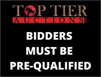 BIDDERS MUST BE PRE-QUALIFIED