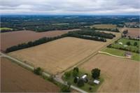 Tract 4 - FCC 4 -37 Tillable Acres +/-