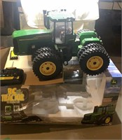 Christmas Toy Auction (Mike Johnson Sheridan MT)