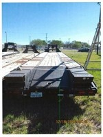 2013 Big Tex 40ft Gooseneck (NOT ON OUR LOT)