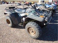 Annual Fall Consignment Auction